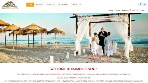 Diamond Events-featured
