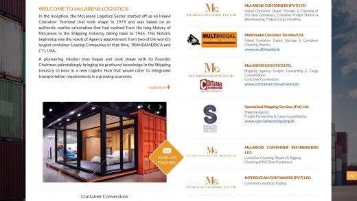 McLarens Logistics Group