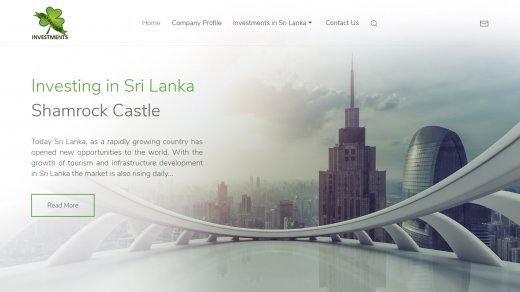 Shamrock Castle - Investing in Sri Lanka-featured